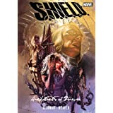 S.H.I.E.L.D.: Architects of Foreverpar Jonathan Hickman