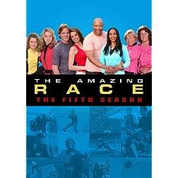 Amazing Race Season 5 (2004)
