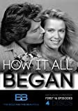 The Bold And The Beautiful: How It All Began (4 Disc Set)