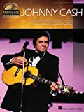 Johnny Cash - Piano Play-Along Volume 112 (Cd/Pkg) (Hal Leonard Piano Play-Along) (1458404307) by Cash, Johnny