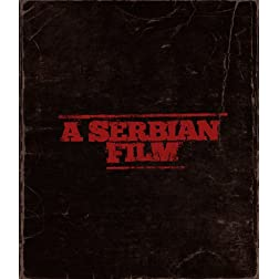 A Serbian Film [Blu-ray]