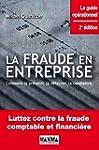 La fraude en entreprise: Comment la p...