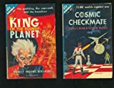 King of the Fourth Planet / Cosmic Checkmate