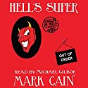 Hell's Super: Circles in Hell, Book One Audiobook by Mark Cain Narrated by Michael Gilboe