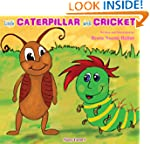 Children's Book: Little Caterpillar A...