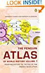 The Penguin Atlas of World History: F...