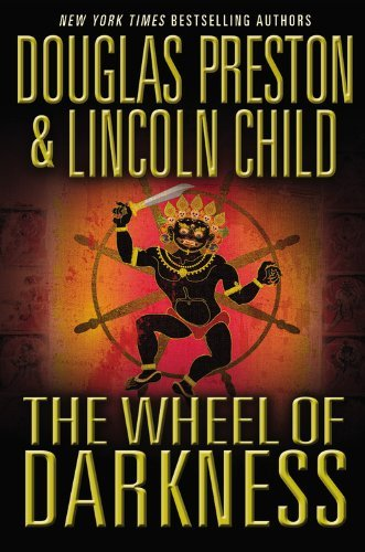 The Wheel of Darkness (Special Agent Pendergast) (Douglas Preston Pendergast compare prices)