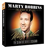 Marty Robbins The Story of My Life - The Signature Series 2 CD & DVD