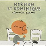 Herman et Dominiquepar Alexandra Pichard