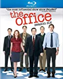 Office: Season Six [Blu-ray]
