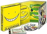 Assassination Classroom Episodios 1 A 11. Bluray [Blu-ray]