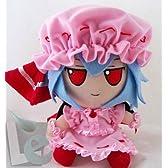 萌え萌えコスプレ小物  東方Project ★レミリア・スカーレット  人形 ぬいぐるみ コスプレ道具