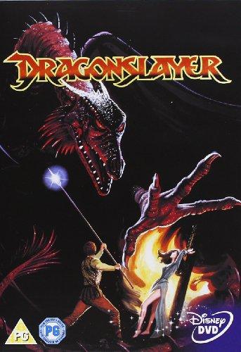 Dragonslayer [UK Import]