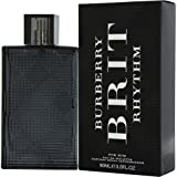 BURBERRY Brit Rhythm for Men Eau de Toilette 90 ml