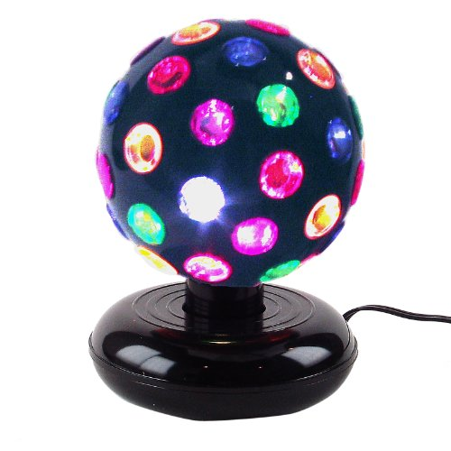 Lounge Monkey TM Disco Lamp 6in