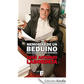 Memorias de un beduino (B DE BOOKS) (Zeta Tapa Dura)