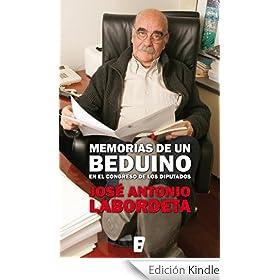 Memorias de un beduino  (B DE BOOKS)