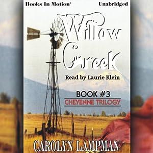 Willow Creek Audiobook