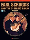 img - for Earl Scruggs and the 5-String Banjo: Revised and Enhanced Edition - Book with CD book / textbook / text book