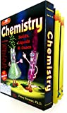 Science Wiz - Chemistry Experiments Kit