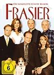 Frasier - Die komplette f�nfte Season...