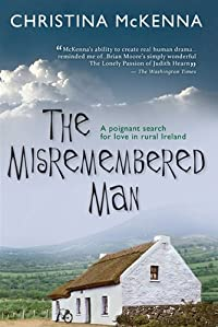 The Misremembered Man by Christina McKenna ebook deal