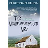 The Misremembered Man ~ Christina McKenna