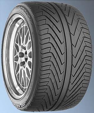 Michelin Pilot Sport Tire 255/45ZR17 98W