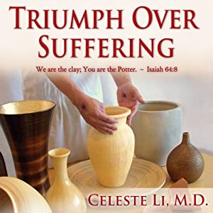 Triumph Over Suffering Audiobook