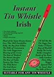 img - for Instant Tin Whistle Irish book / textbook / text book