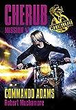 "Afficher ""Cherub n° 17 Commando adams"""