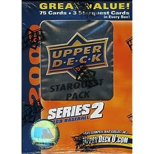 2010 Upper Deck Series 1 Baseball Factory
