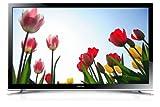 Samsung UE32F4570 80 cm (32 Zoll) LED-Backlight-Fernseher (HD-Ready, 100Hz CMR, DVB-T/C/S2, CI+, WLAN, Smart TV, HbbTV) schwarz