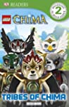 DK Readers L2: LEGO� Legends of Chima...