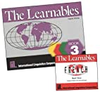 The Learnables French Book 3 Workbook and…