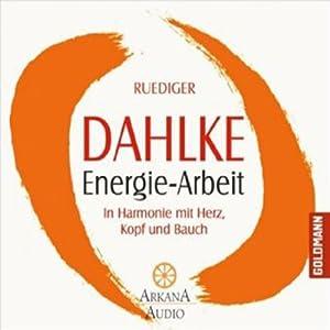 Energie-Arbeit Hörbuch