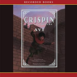 Crispin: The End of Time | [Avi]