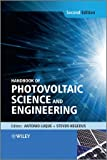 img - for Handbook of Photovoltaic Science and Engineering book / textbook / text book