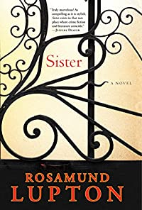 Sister: A Novel by Rosamund Lupton ebook deal