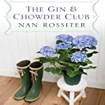 The Gin & Chowder Club | Nan Rossiter