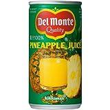 デルモンテ パイナップル ジュース
