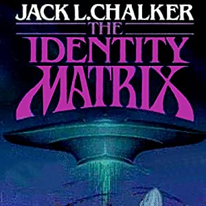 The Identity Matrix Audiobook