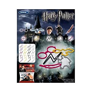 Harry Potter Logo Bandz