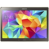 Samsung Galaxy Tab S 10.5-inch Tablet (Bronze) - (ARM Exynos 5 Octa-Core 1.9GHz, 3GB RAM, 16GB Storage, Wi-Fi, 3G, 4G LTE, Android 4.4)