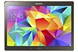 Samsung Galaxy Tab S 10.5-inch Tablet (Bronze) - (ARM Exynos 5 Octa-Core 1.9GHz, 3GB RAM, 16GB Storage, Wi-Fi, Android 4.4)