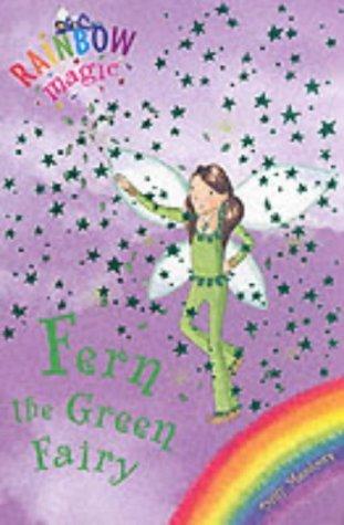 Fern the Green Fairy (Rainbow Magic - Rainbow Fairies) by Meadows. Daisy ( 2003 ) Paperback PDF