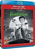 Image de Frankenweenie [Combo Blu-ray 3D + Blu-ray 2D]