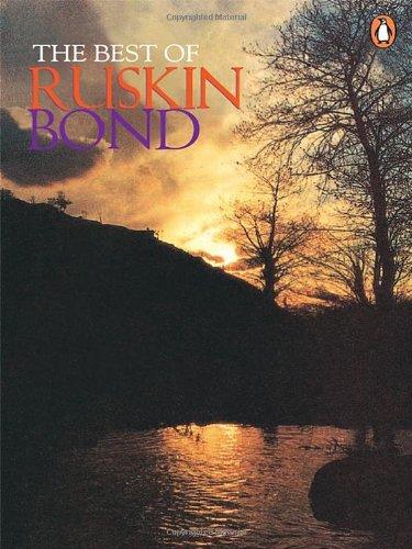 The Best of Ruskin Bond Image