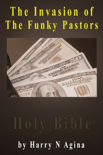 The Invasion of the Funky Pastors: Church Business at War with African Culture