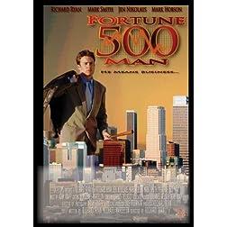Fortune 500 Man